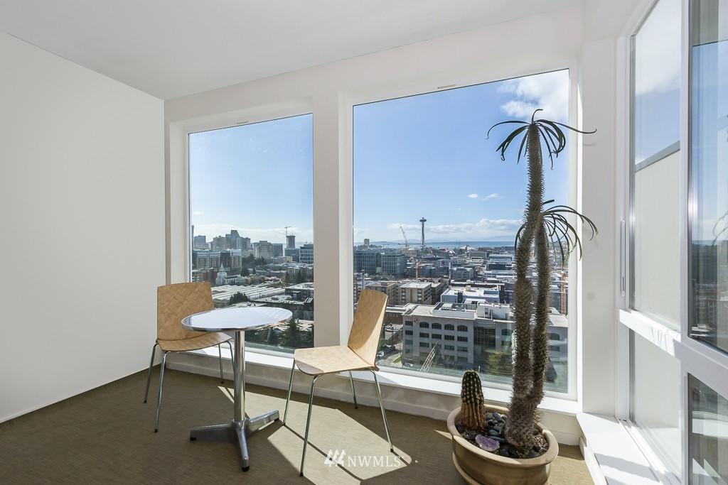 Sold Property | 308 E Republican  Street #910 Seattle, WA 98102 0