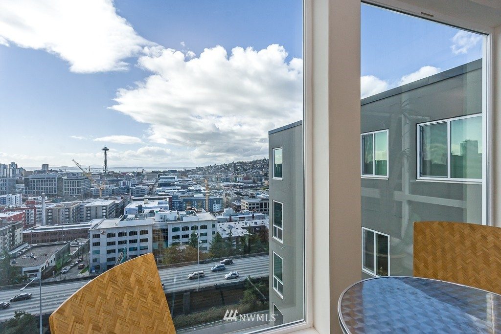 Sold Property | 308 E Republican  Street #910 Seattle, WA 98102 1