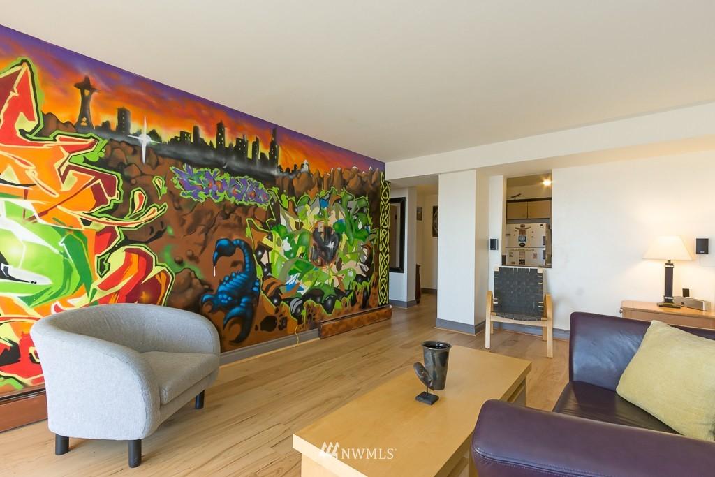 Sold Property | 308 E Republican  Street #910 Seattle, WA 98102 5