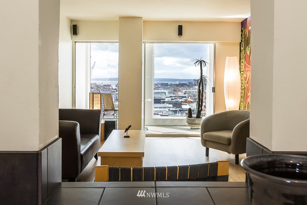 Sold Property | 308 E Republican  Street #910 Seattle, WA 98102 8
