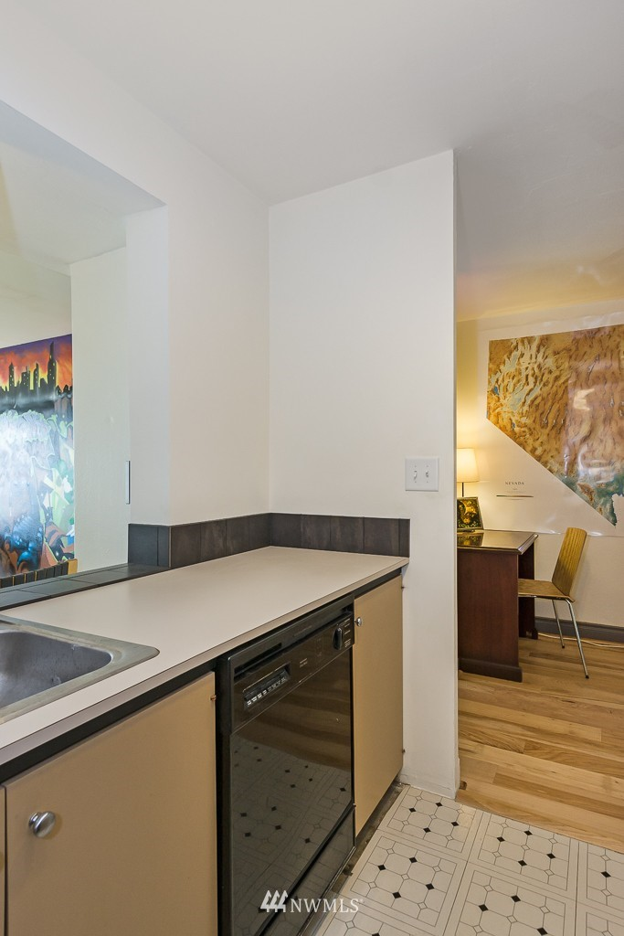 Sold Property | 308 E Republican  Street #910 Seattle, WA 98102 13