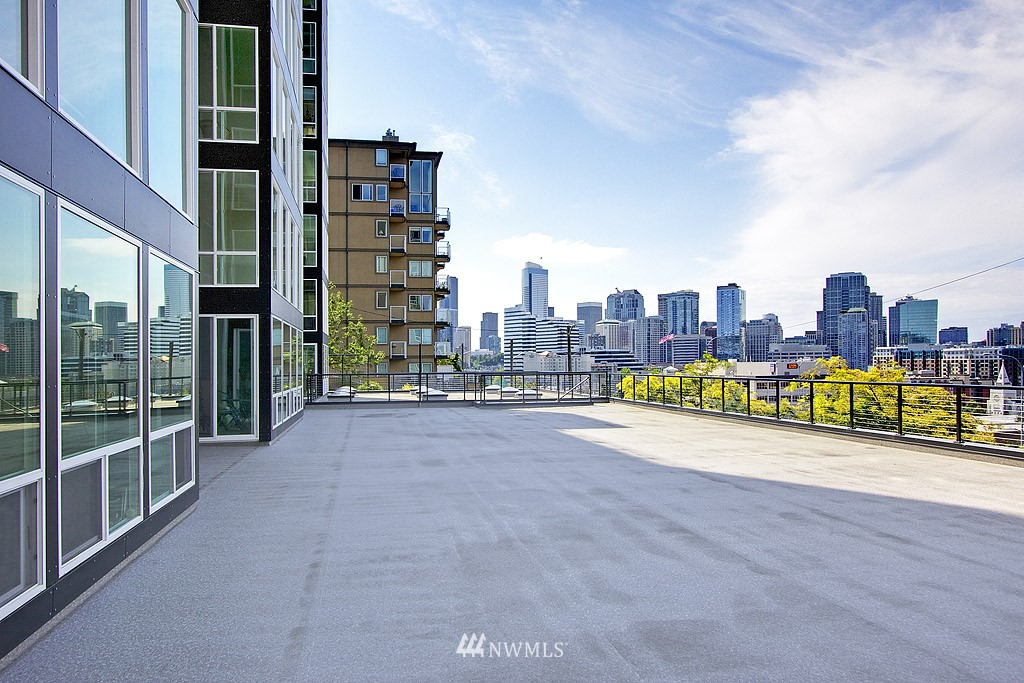 Sold Property | 308 E Republican  Street #910 Seattle, WA 98102 16