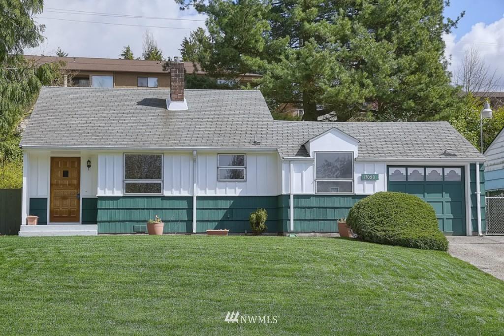 Sold Property | 17050 14th Avenue NE Shoreline, WA 98155 0