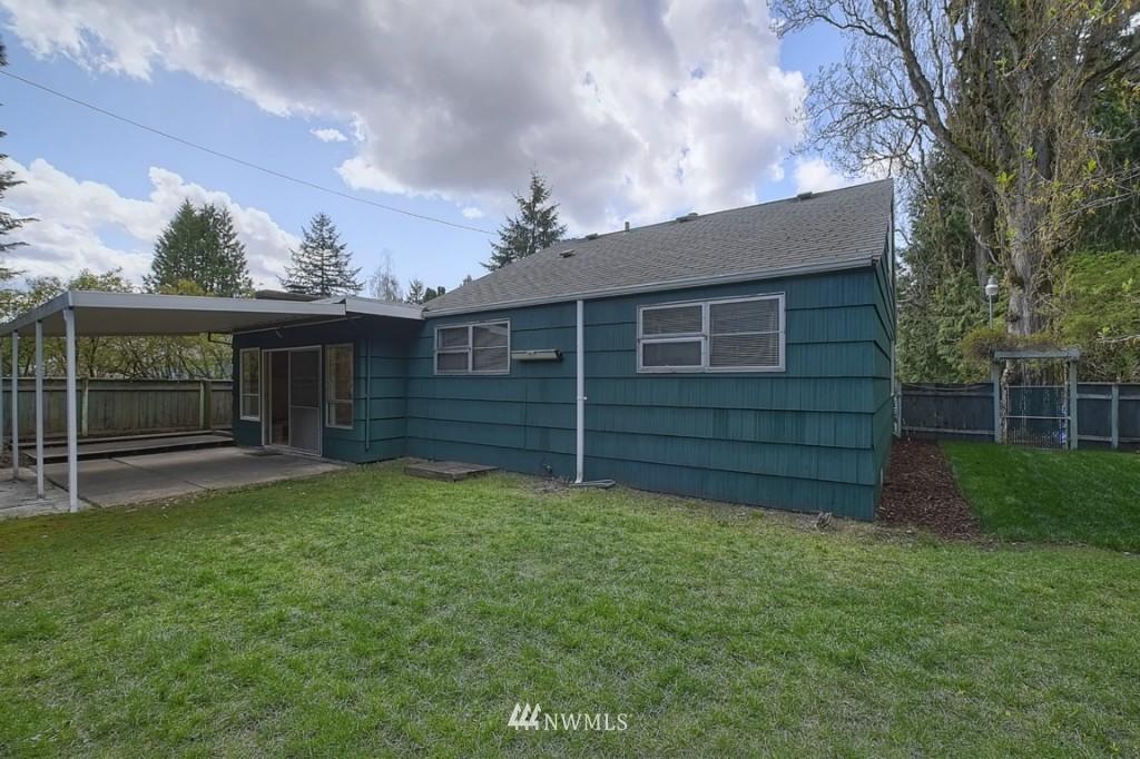 Sold Property | 17050 14th Avenue NE Shoreline, WA 98155 20
