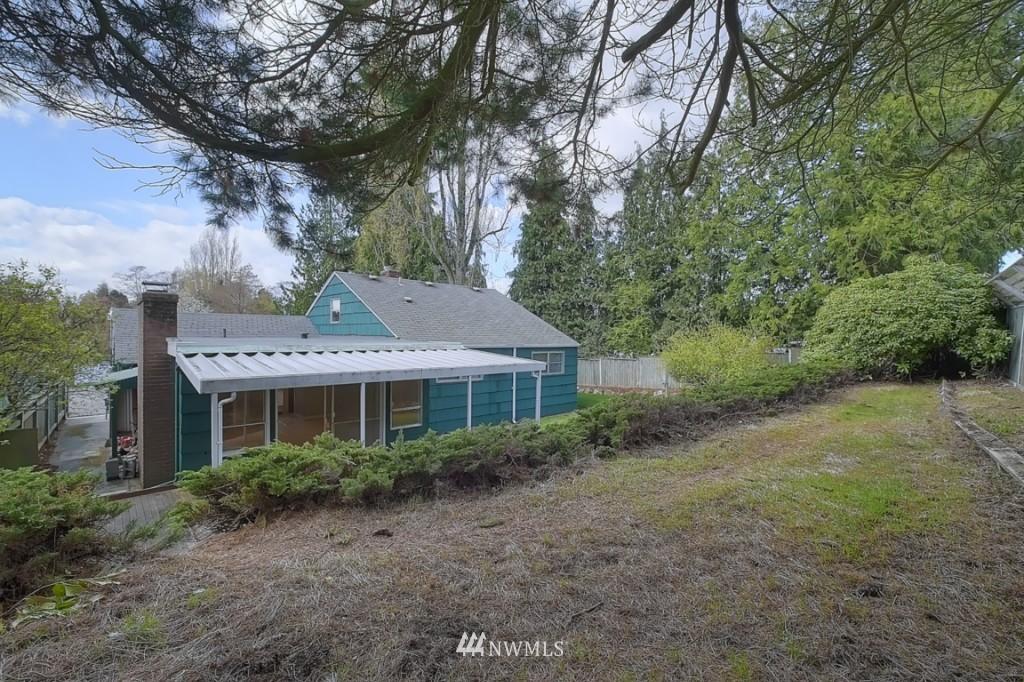 Sold Property | 17050 14th Avenue NE Shoreline, WA 98155 21