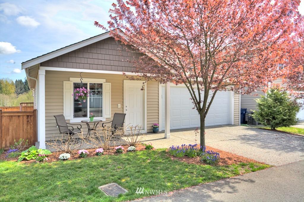 Sold Property | 15603 26th Place W #41 Lynnwood, WA 98087 1