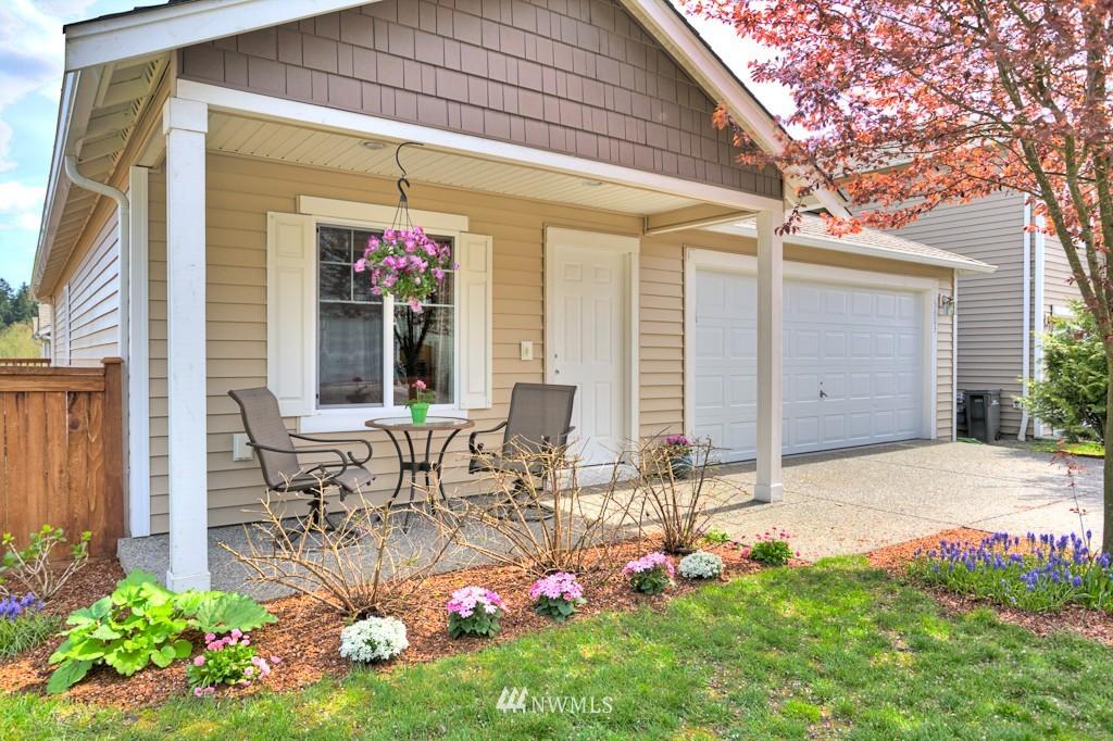 Sold Property | 15603 26th Place W #41 Lynnwood, WA 98087 2