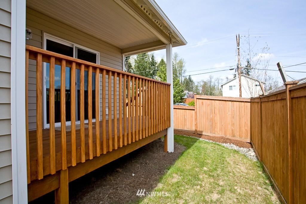 Sold Property | 15603 26th Place W #41 Lynnwood, WA 98087 17