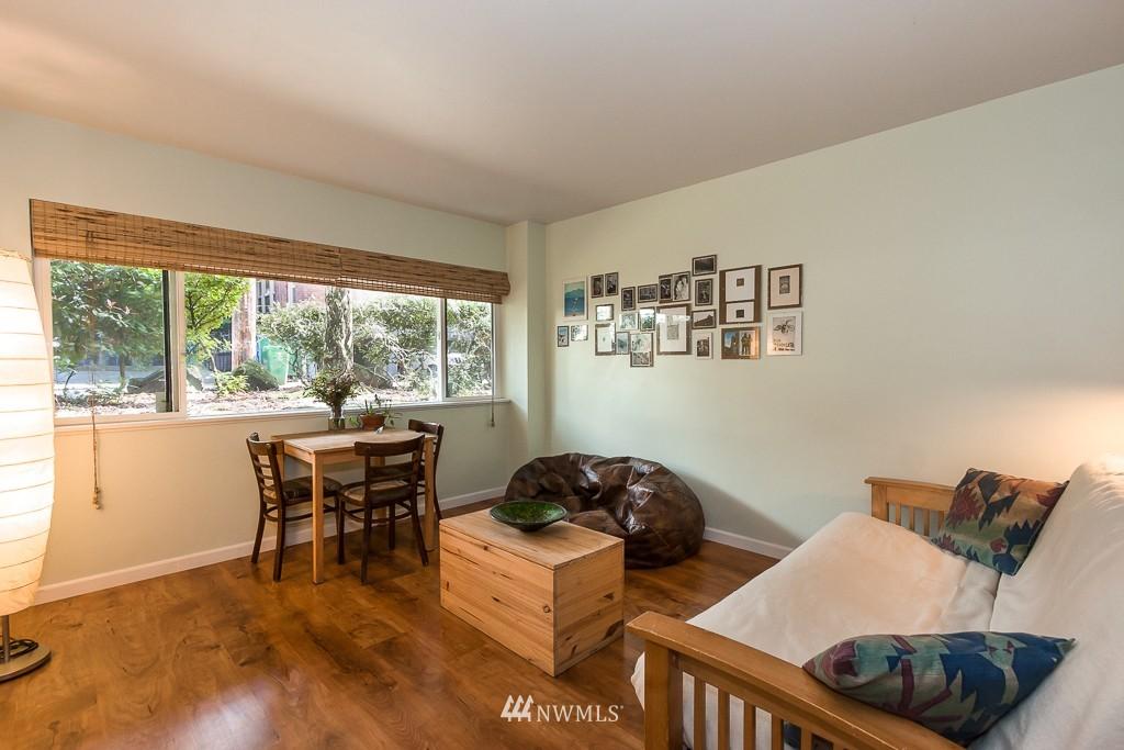 Sold Property | 308 E Republican Street #413 Seattle, WA 98102 1
