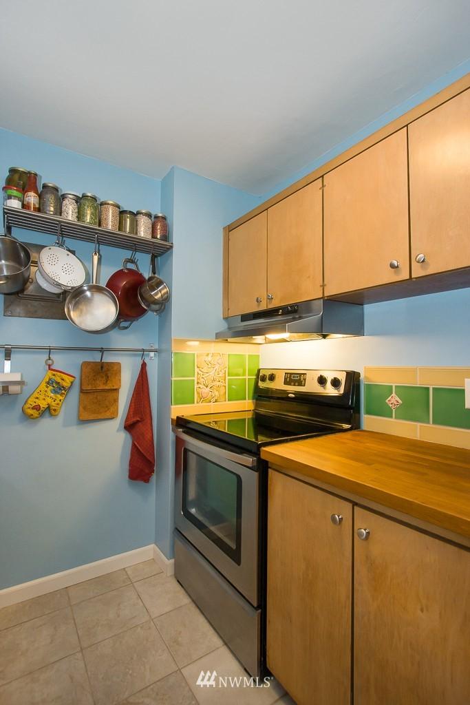 Sold Property | 308 E Republican Street #413 Seattle, WA 98102 5