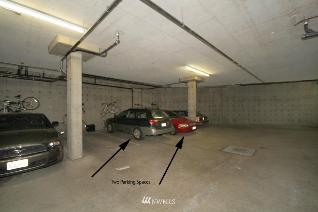 Sold Property | 2301 NE Blakeley Street #405 Seattle, WA 98105 20