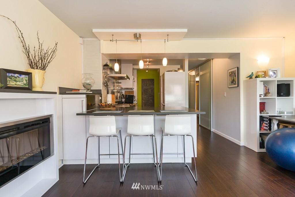 Sold Property | 308 E Republican Street #605 Seattle, WA 98102 3