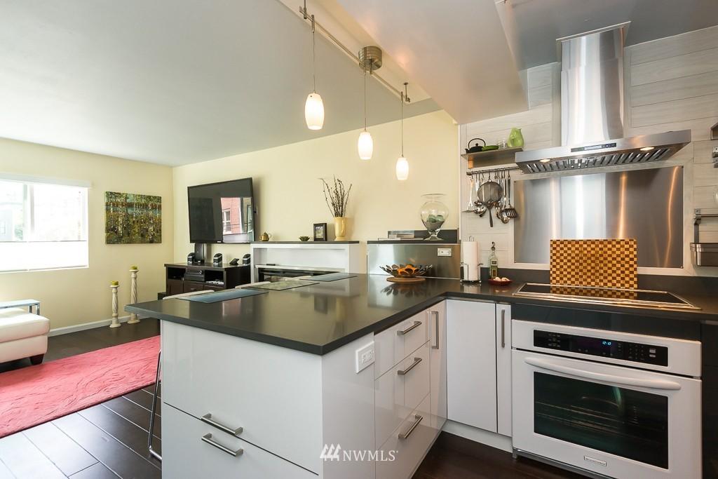 Sold Property | 308 E Republican Street #605 Seattle, WA 98102 6