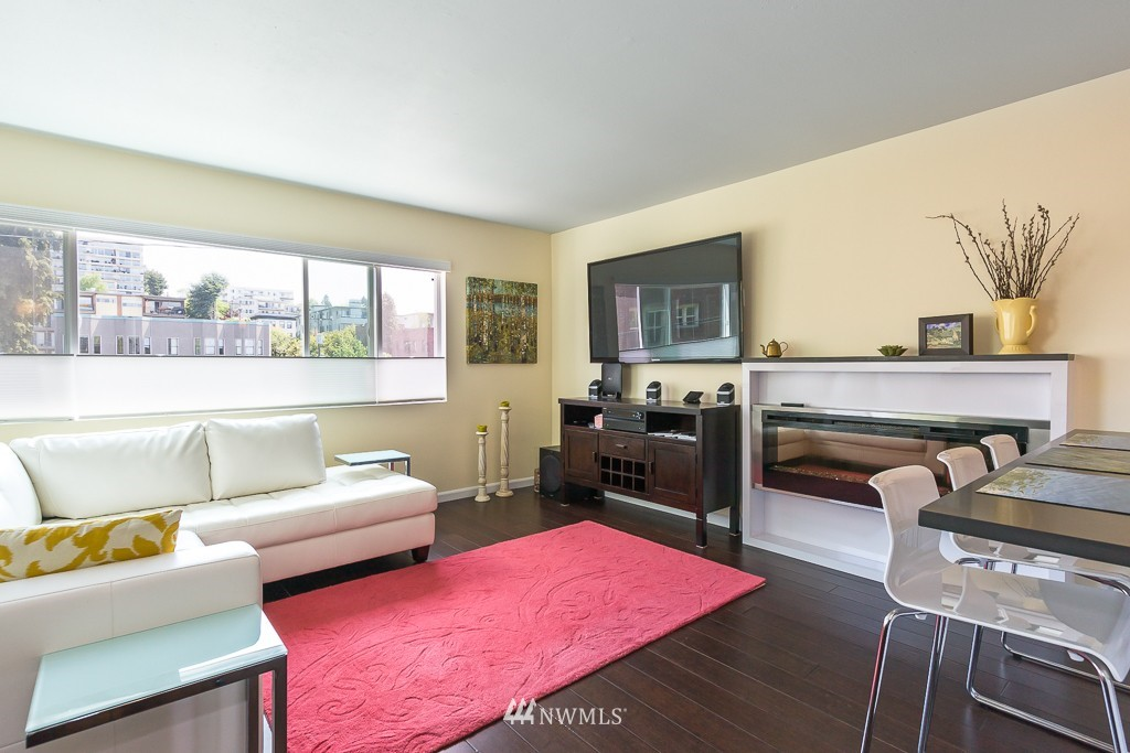 Sold Property | 308 E Republican Street #605 Seattle, WA 98102 2