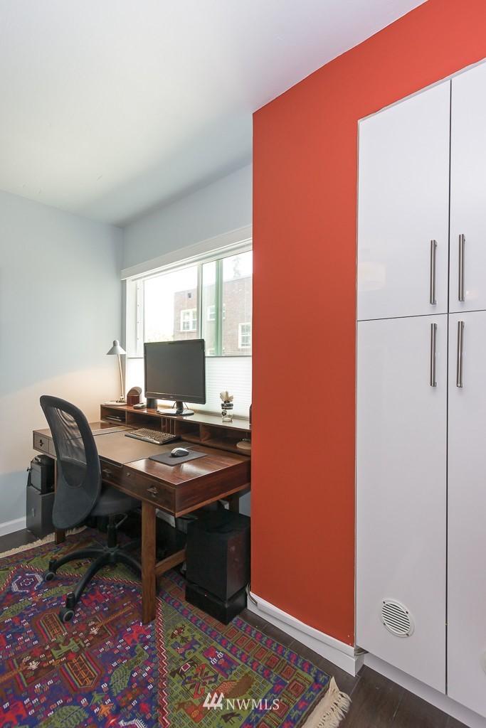 Sold Property | 308 E Republican Street #605 Seattle, WA 98102 13