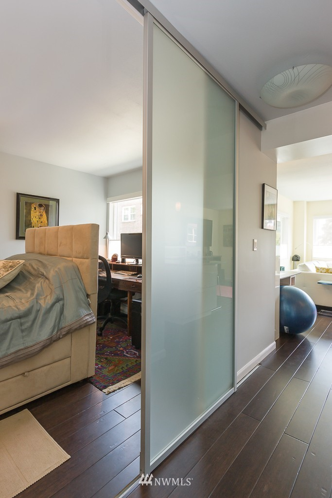 Sold Property | 308 E Republican Street #605 Seattle, WA 98102 10