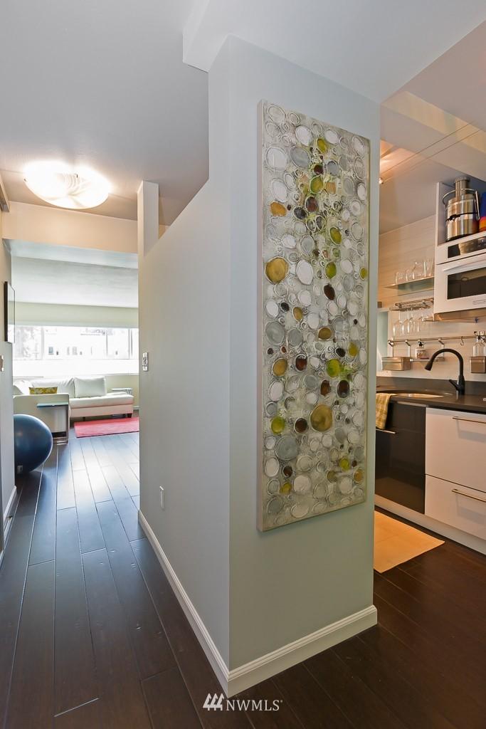 Sold Property | 308 E Republican Street #605 Seattle, WA 98102 17