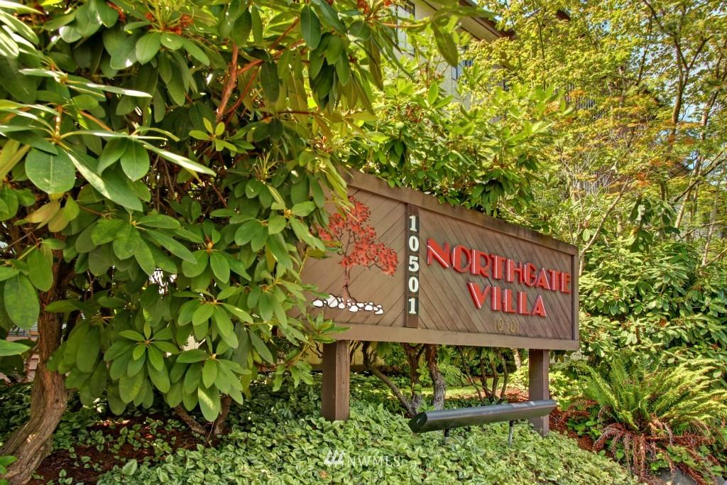 Sold Property | 10501 8th Avenue NE #134 Seattle, WA 98125 18