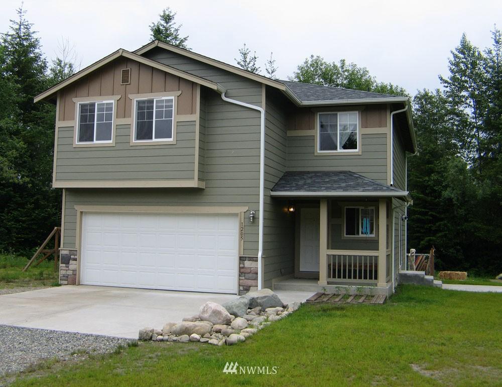 Sold Property   1205 231st Avenue NE Snohomish, WA 98290 0
