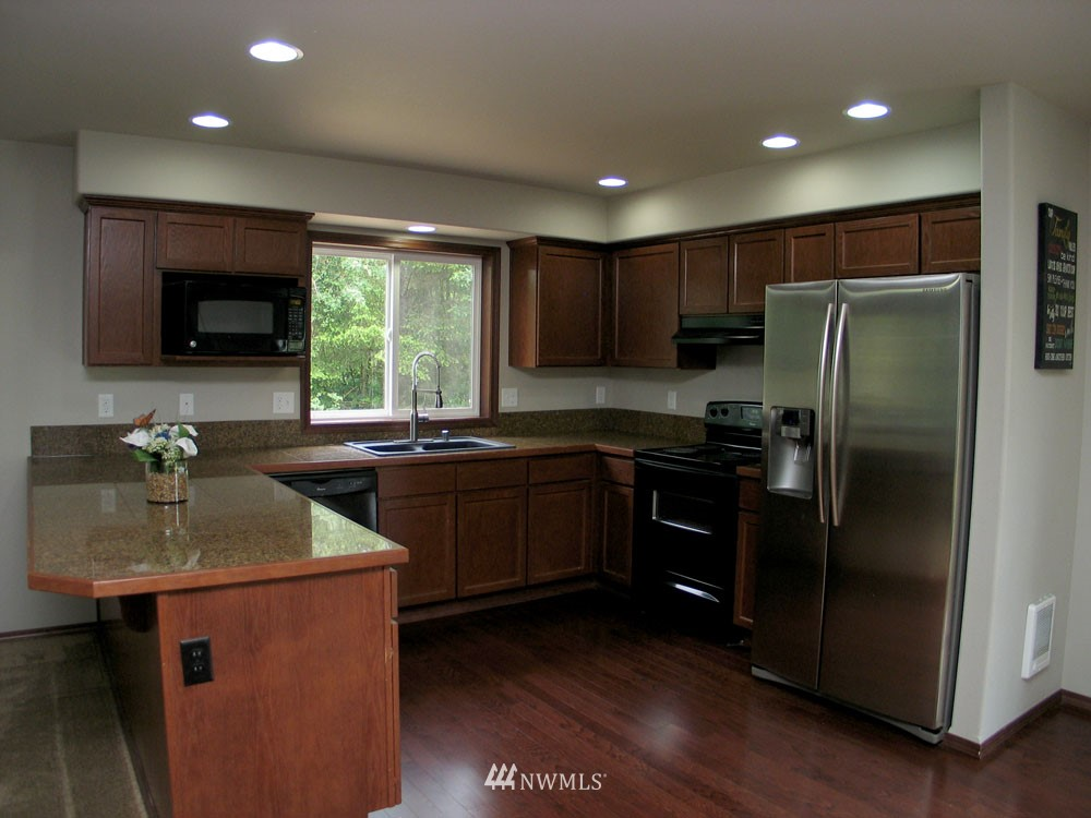 Sold Property   1205 231st Avenue NE Snohomish, WA 98290 1