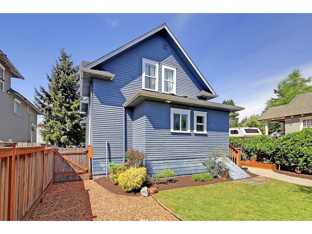 Sold Property   617 NW 44th Street Seattle, WA 98107 14