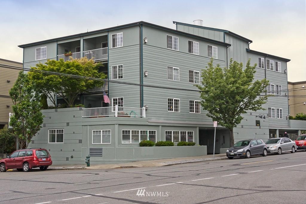 Sold Property | 7301 5th Avenue NE #201 Seattle, WA 98115 0