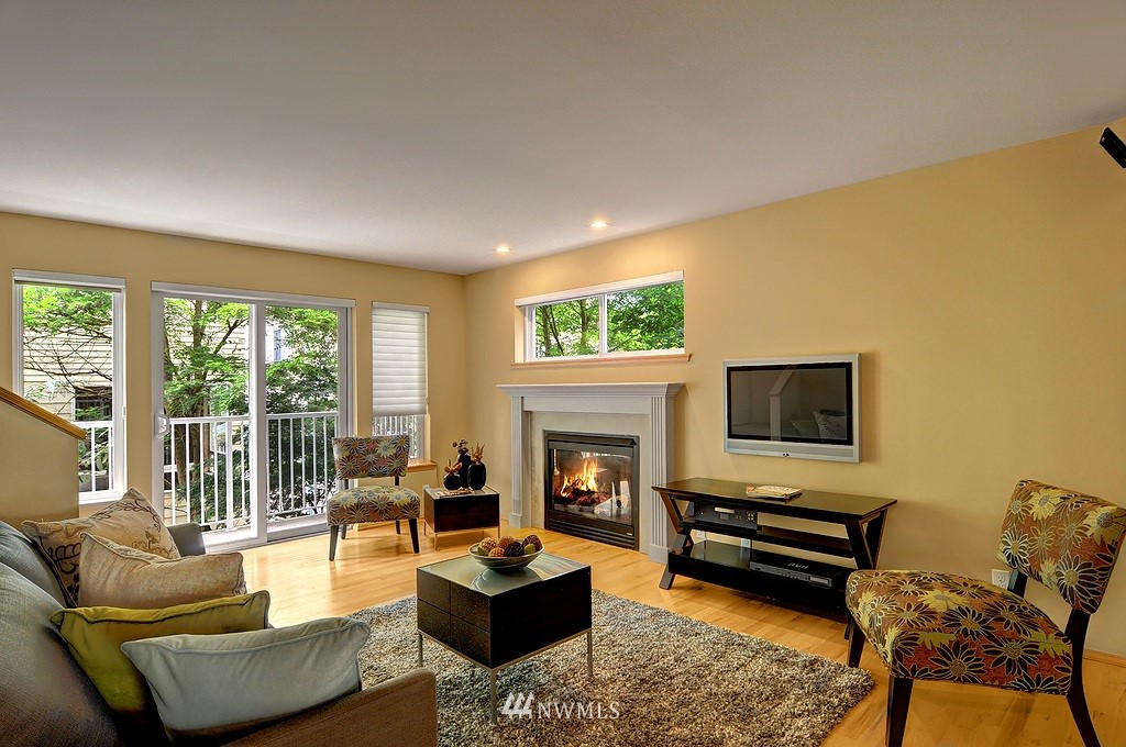 Sold Property | 9041 Mary Avenue NW #C Seattle, WA 98117 2