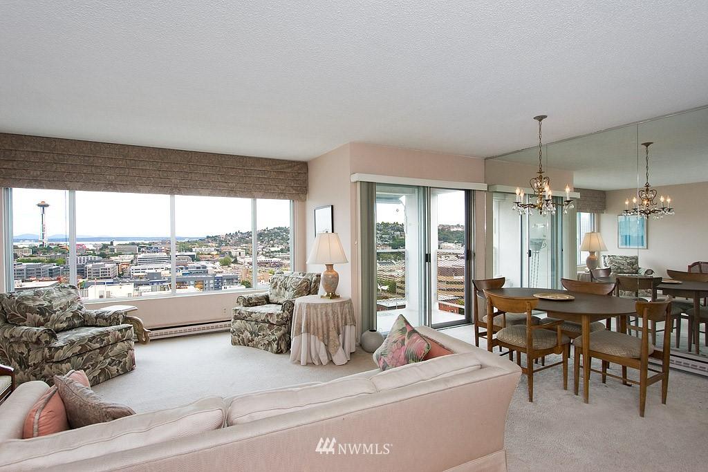 Sold Property | 308 E Republican Street #514 Seattle, WA 98102 0