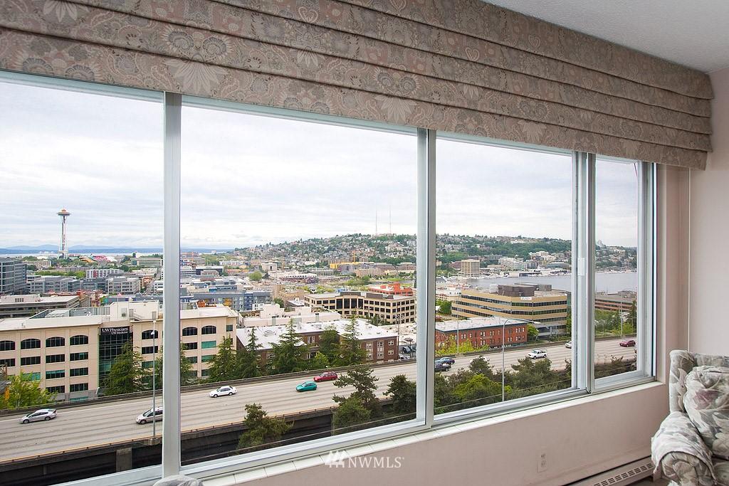 Sold Property | 308 E Republican Street #514 Seattle, WA 98102 1
