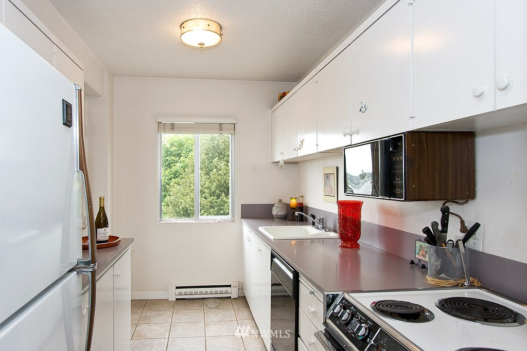 Sold Property | 308 E Republican Street #514 Seattle, WA 98102 5