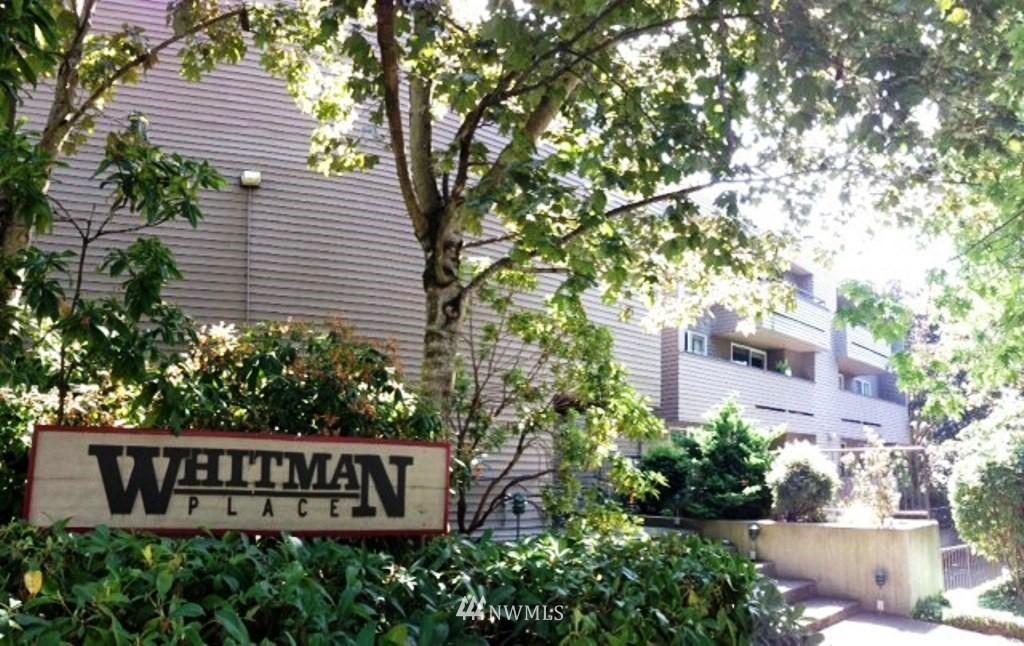 Sold Property   3890 Whitman Avenue N #301 Seattle, WA 98103 0
