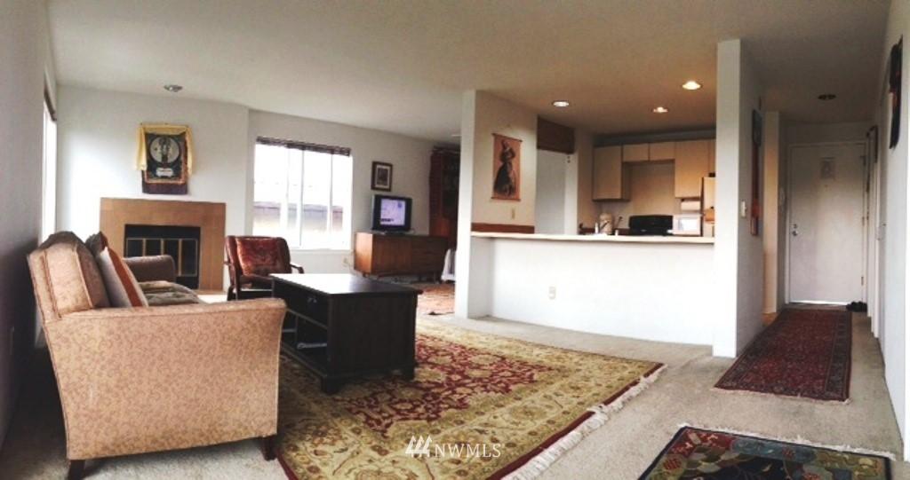 Sold Property   3890 Whitman Avenue N #301 Seattle, WA 98103 1