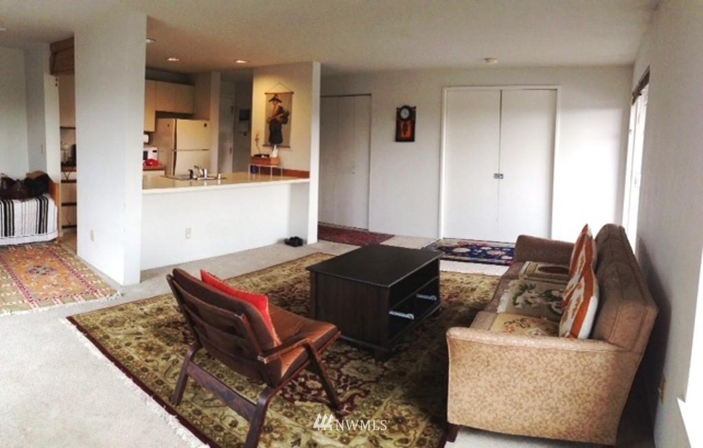 Sold Property   3890 Whitman Avenue N #301 Seattle, WA 98103 2