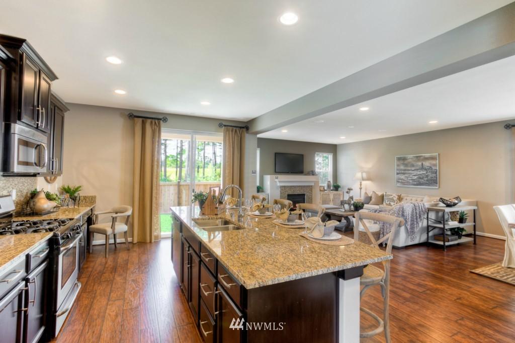 Sold Property | 8947 Corona Street NE Lacey, WA 98516 8