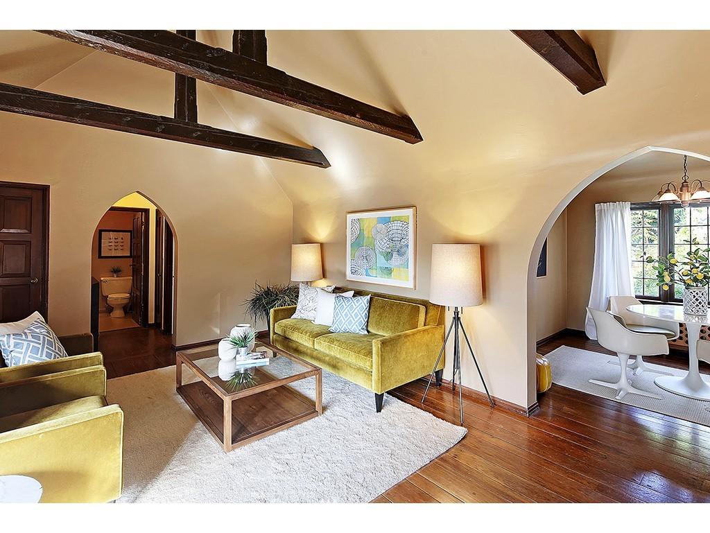 Sold Property | 750 Belmont Avenue E #17 Seattle, WA 98102 5