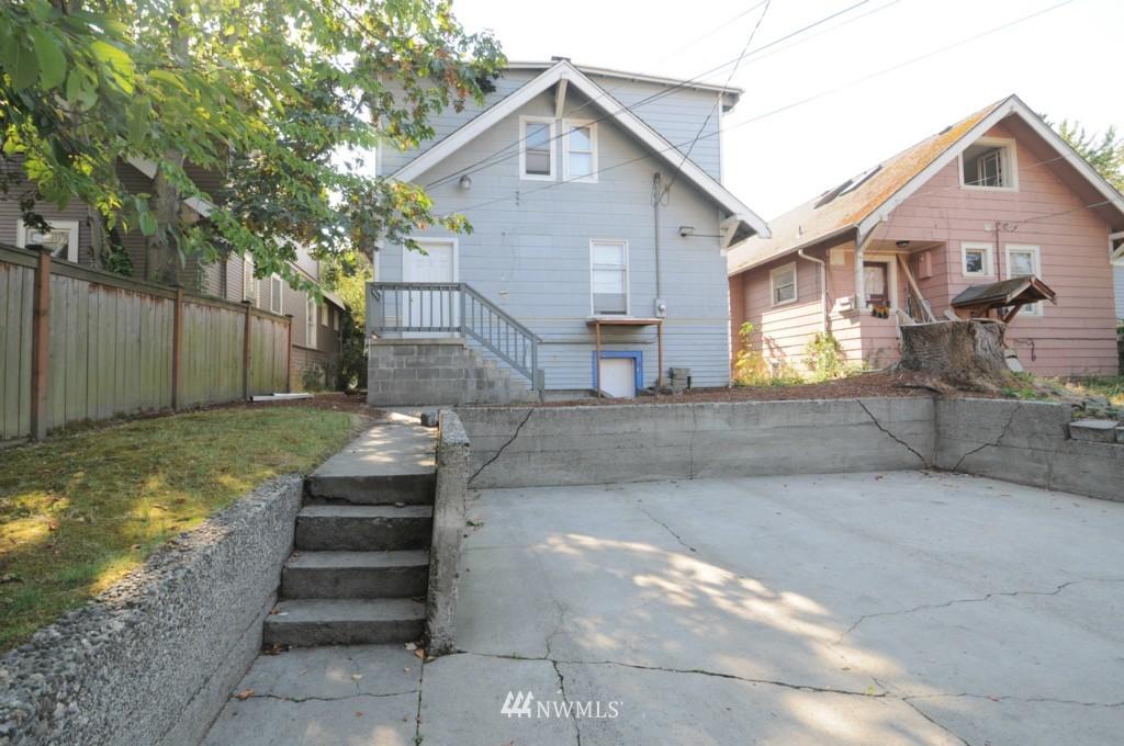 Sold Property   4708 7th Avenue NE Seattle, WA 98105 3