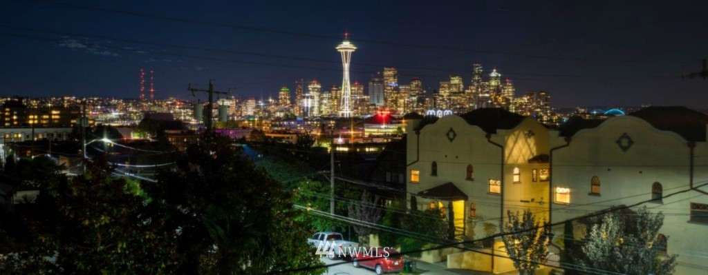 Sold Property | 500 W Olympic Place #301 Seattle, WA 98119 0