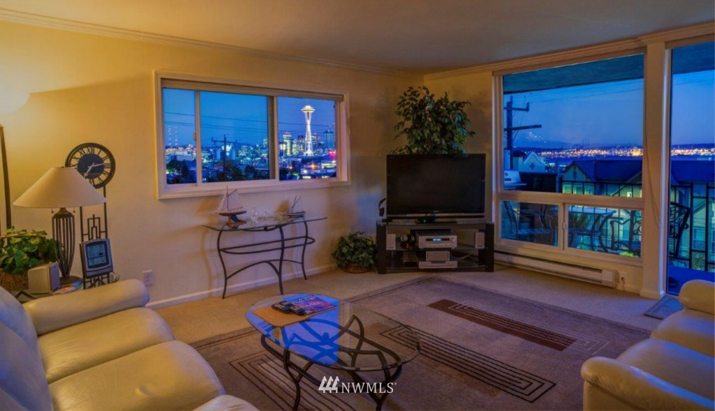 Sold Property | 500 W Olympic Place #301 Seattle, WA 98119 22