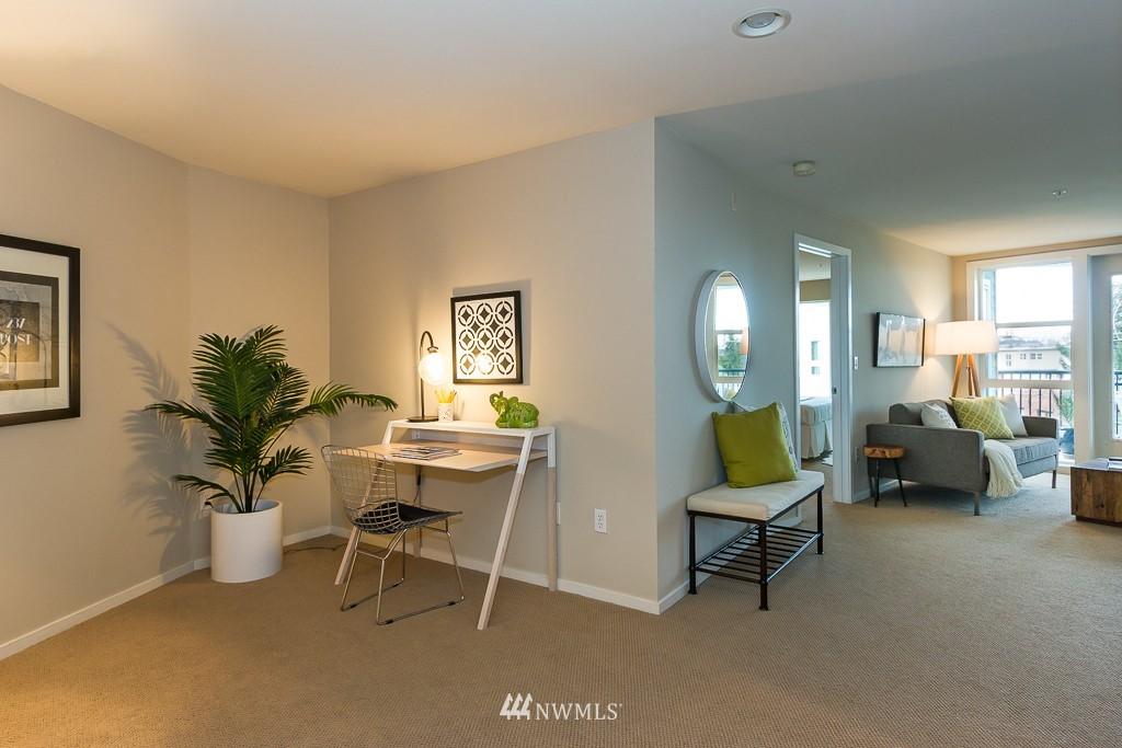 Sold Property | 232 Belmont Avenue E #403 Seattle, WA 98102 2