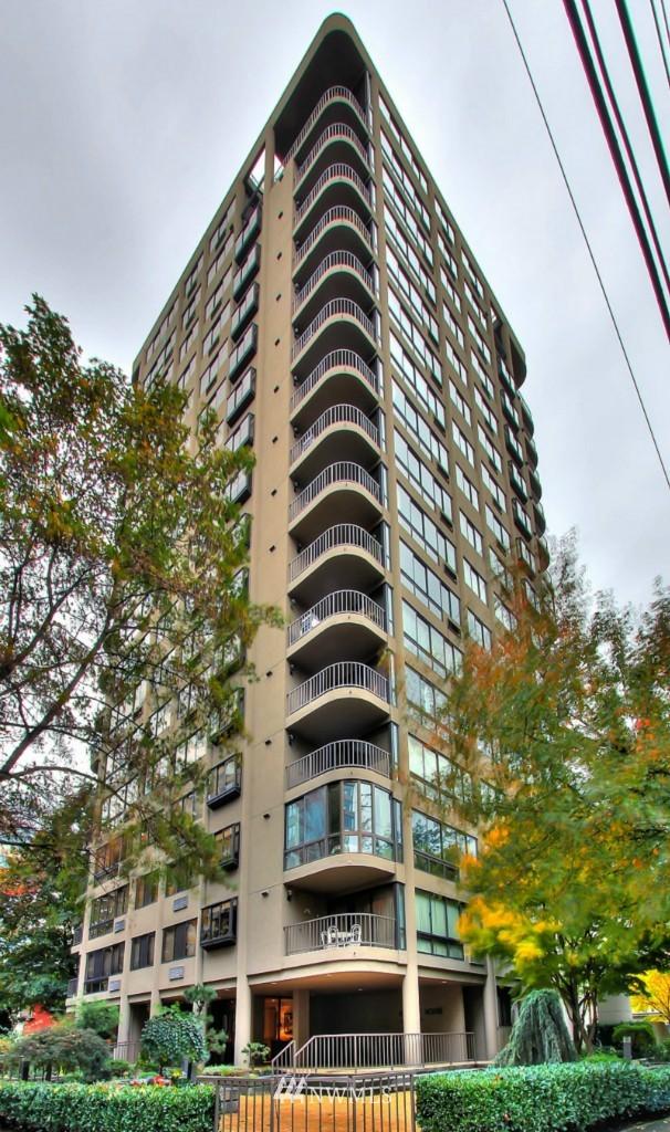 Sold Property | 1120 Spring Street #602 Seattle, WA 98104 10