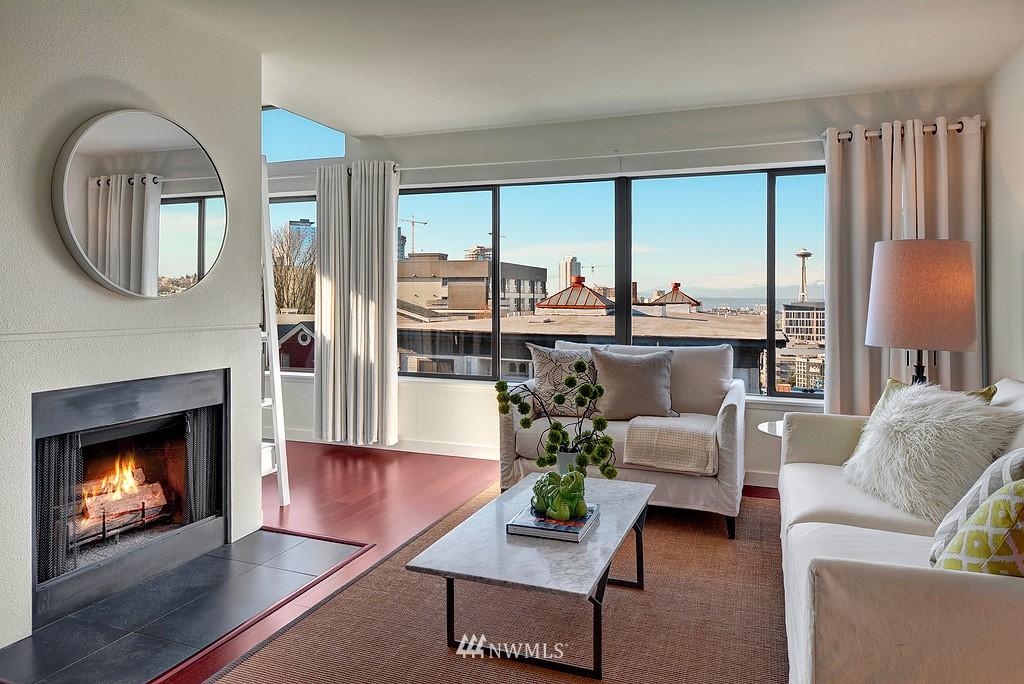 Sold Property   211 Summit Avenue E #S421 Seattle, WA 98102 0