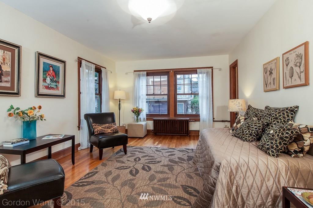 Sold Property | 408 Bellevue Avenue E #305 Seattle, WA 98102 2