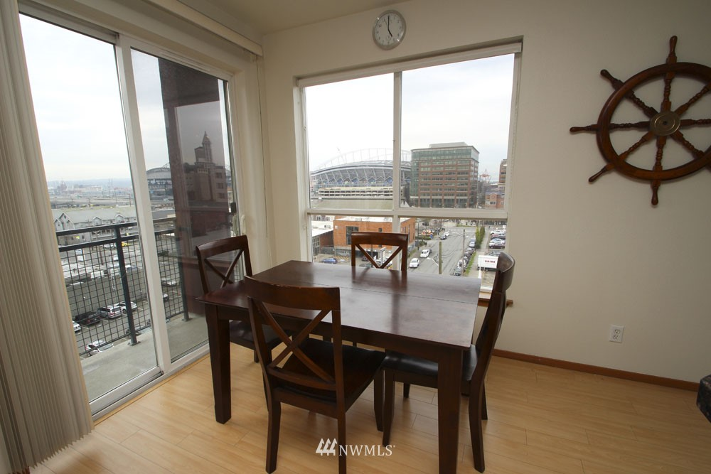 Sold Property | 668 S Lane Street #604 Seattle, WA 98104 2