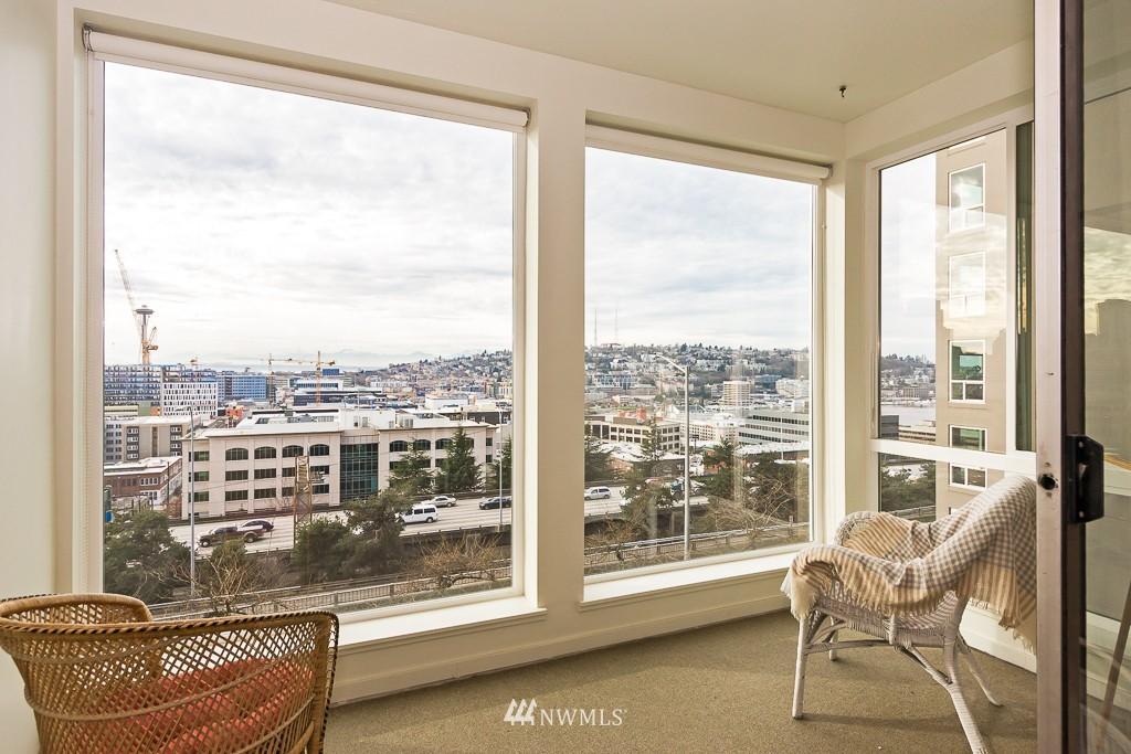 Sold Property | 308 E Republican Street #306 Seattle, WA 98102 0