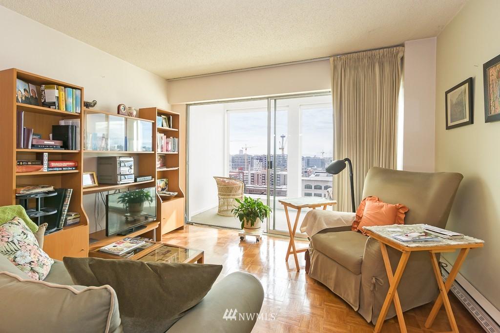 Sold Property | 308 E Republican Street #306 Seattle, WA 98102 2