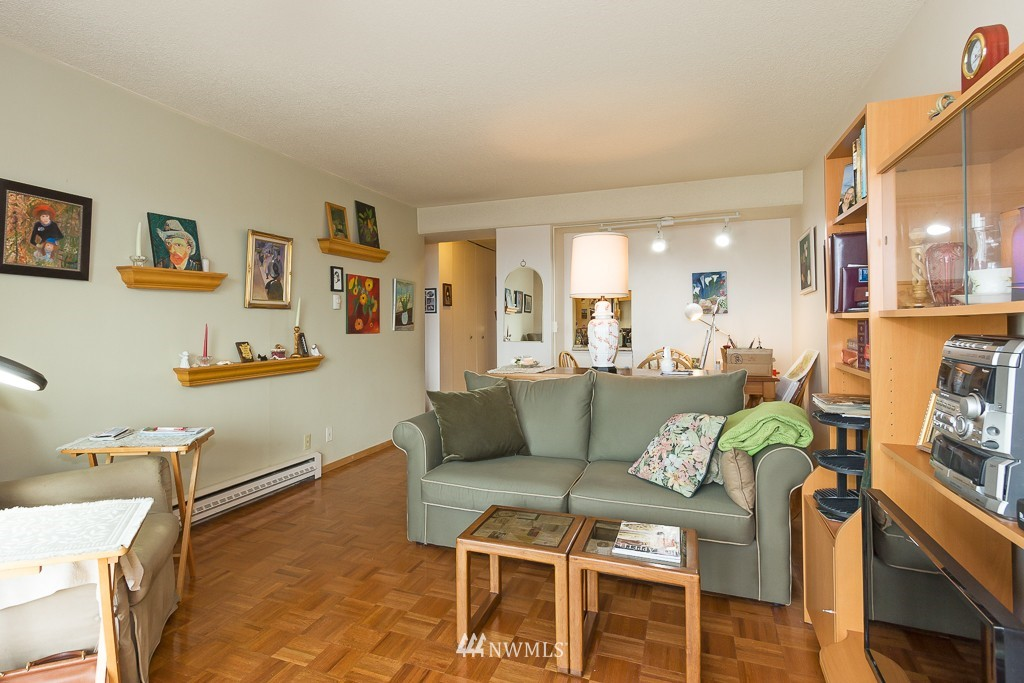 Sold Property | 308 E Republican Street #306 Seattle, WA 98102 3