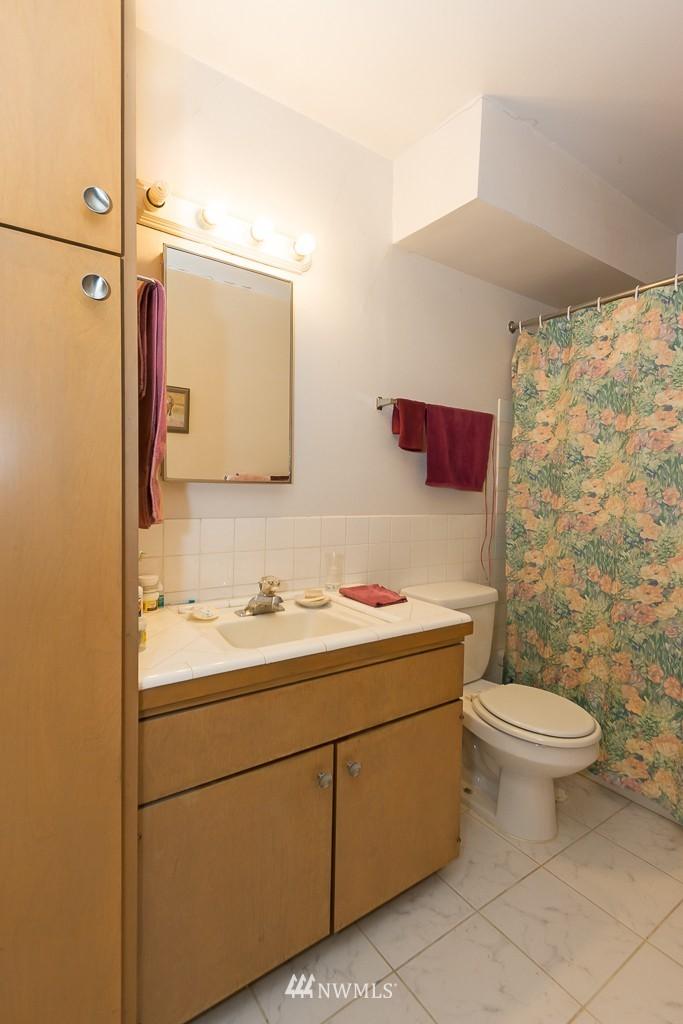 Sold Property | 308 E Republican Street #306 Seattle, WA 98102 9