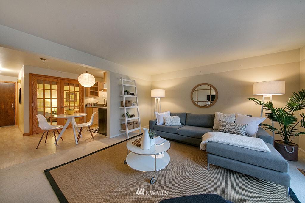 Sold Property | 911 N 73rd Street #205 Seattle, WA 98103 1