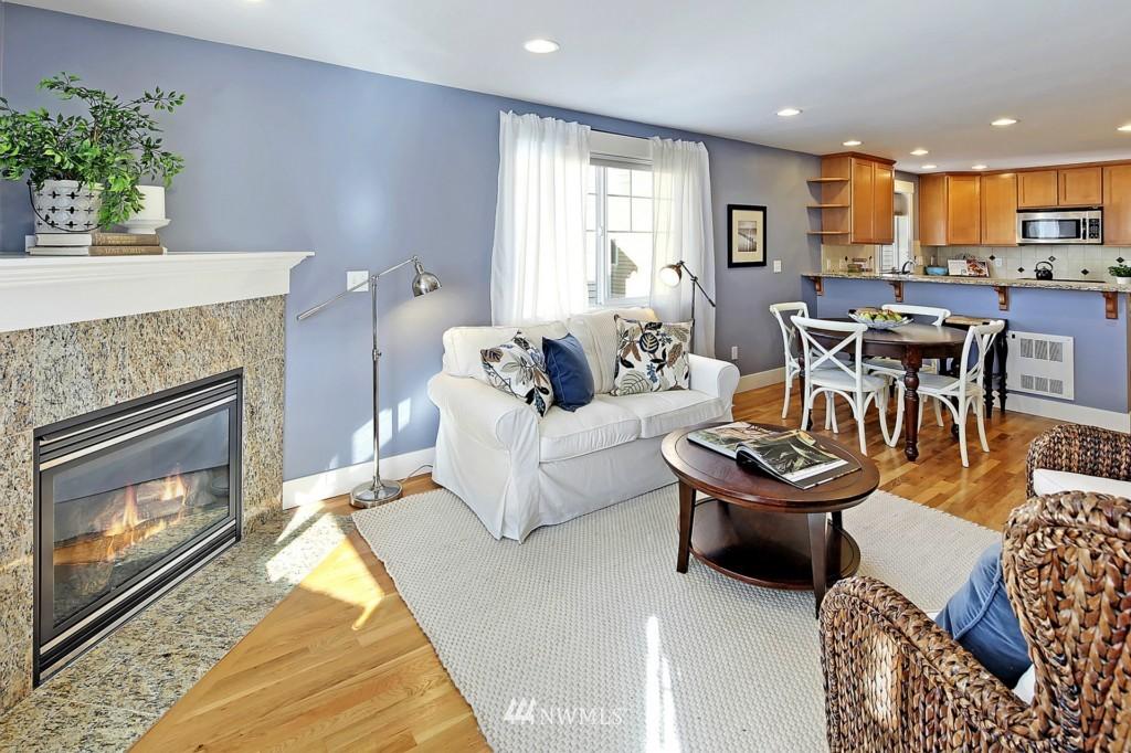 Sold Property | 8405 8th Avenue NW #B Seattle, WA 98117 3