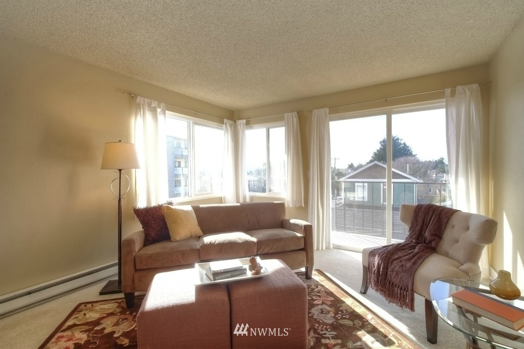 Sold Property | 6501 24th Avenue NW #202 Seattle, WA 98117 2
